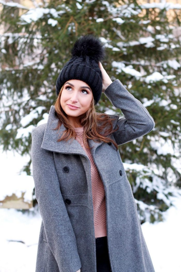 Winter Hair Accessories For Women 2019