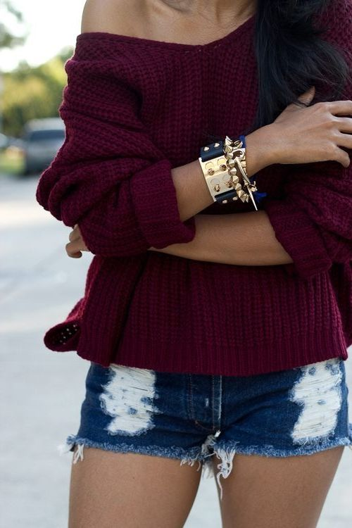 2018 Winter Jewelry Trends For Women (17)