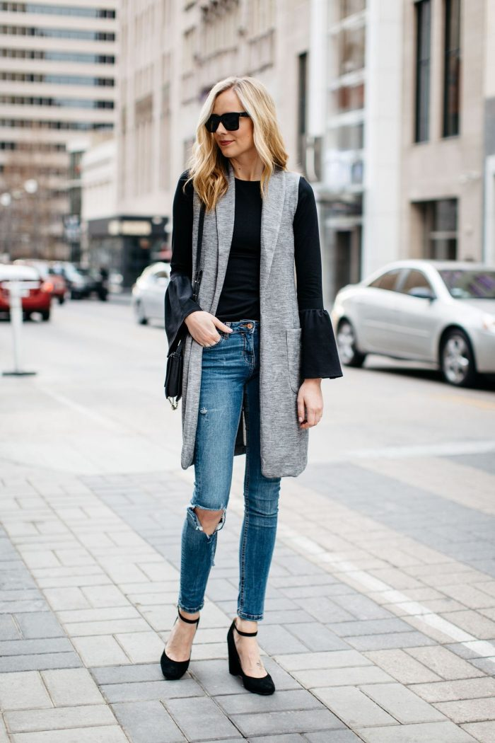 Winter Clothes for Creating Cool Layering Looks 2019