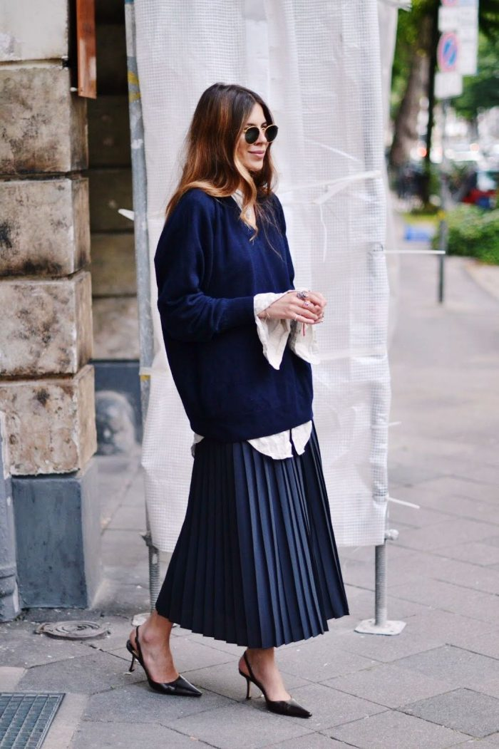 2018 Winter Maxi Skirts And Dresses (1)