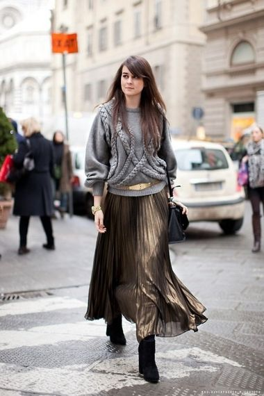 2018 Winter Maxi Skirts And Dresses (19)