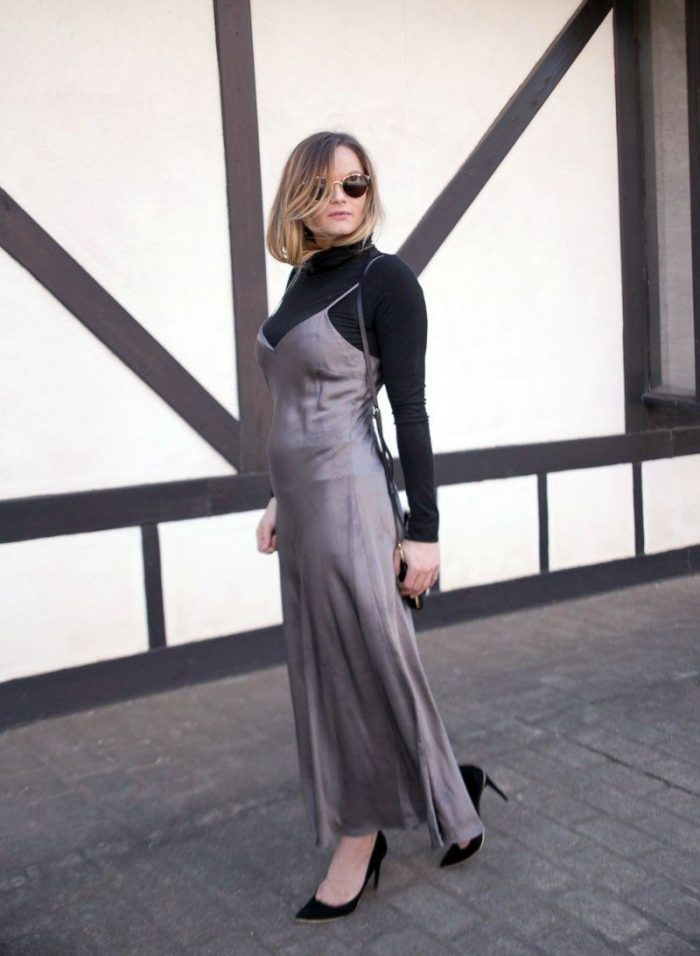 2018 Winter Maxi Skirts And Dresses (9)