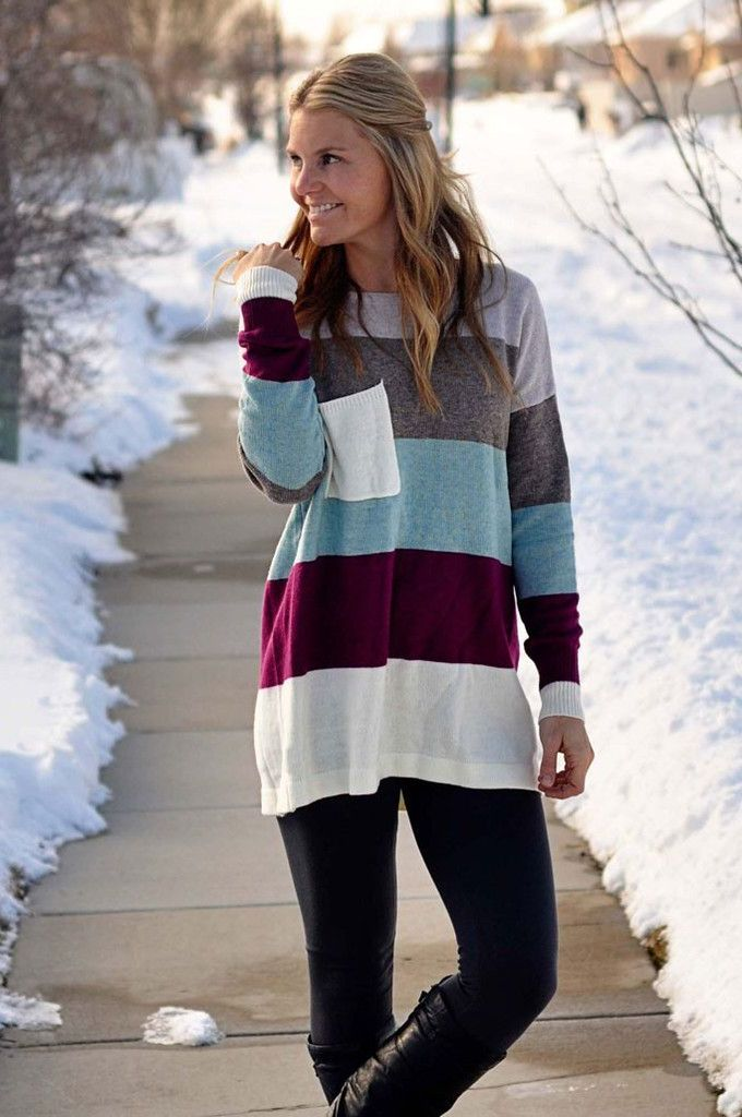 Winter Fashion Must Haves For Women 2019