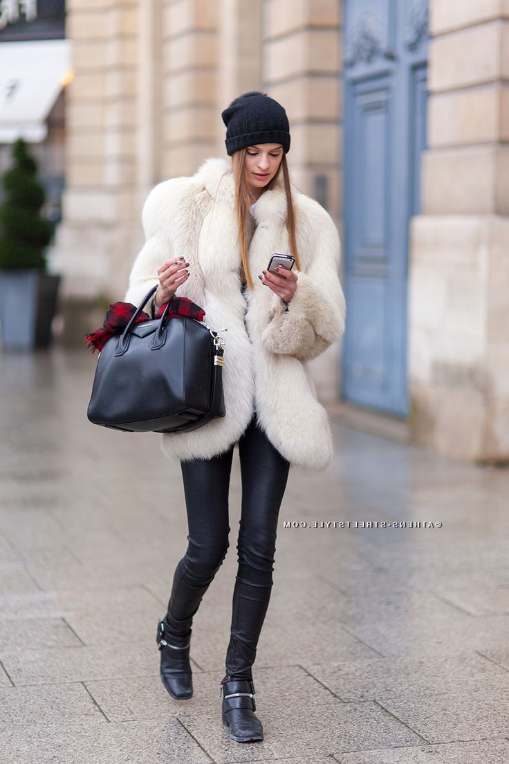 Romantic Winter Outfits For Women 2020 – WardrobeFocus.com