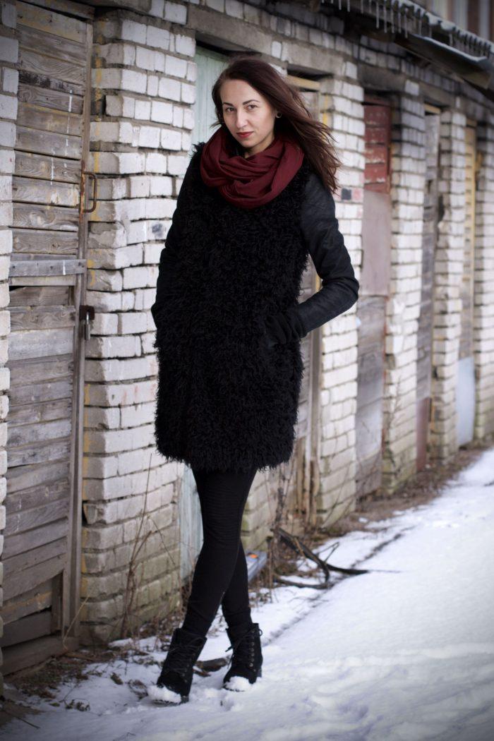 Winter Scarves For Women 2019
