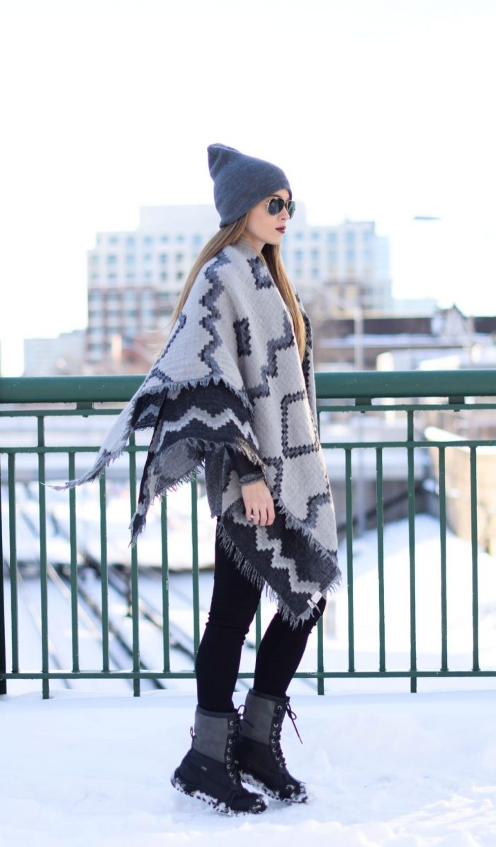 Must-Try Winter Scarves For Women 2021