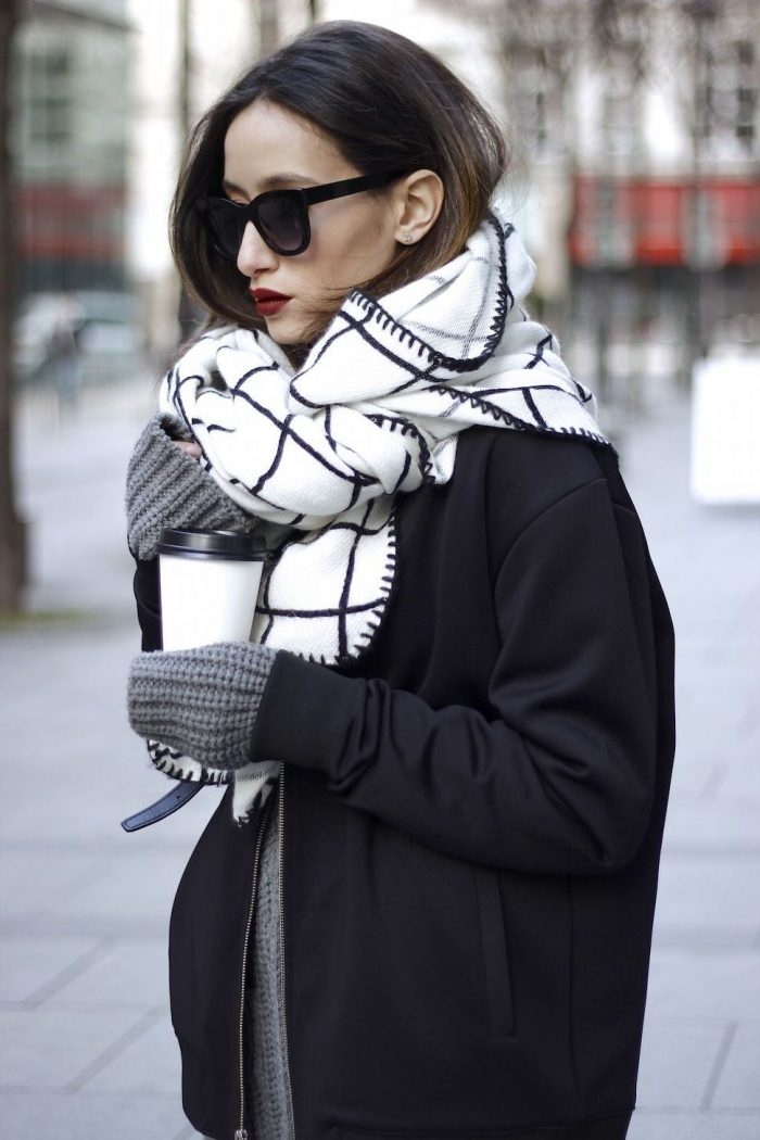 Must-Try Winter Scarves For Women 2020