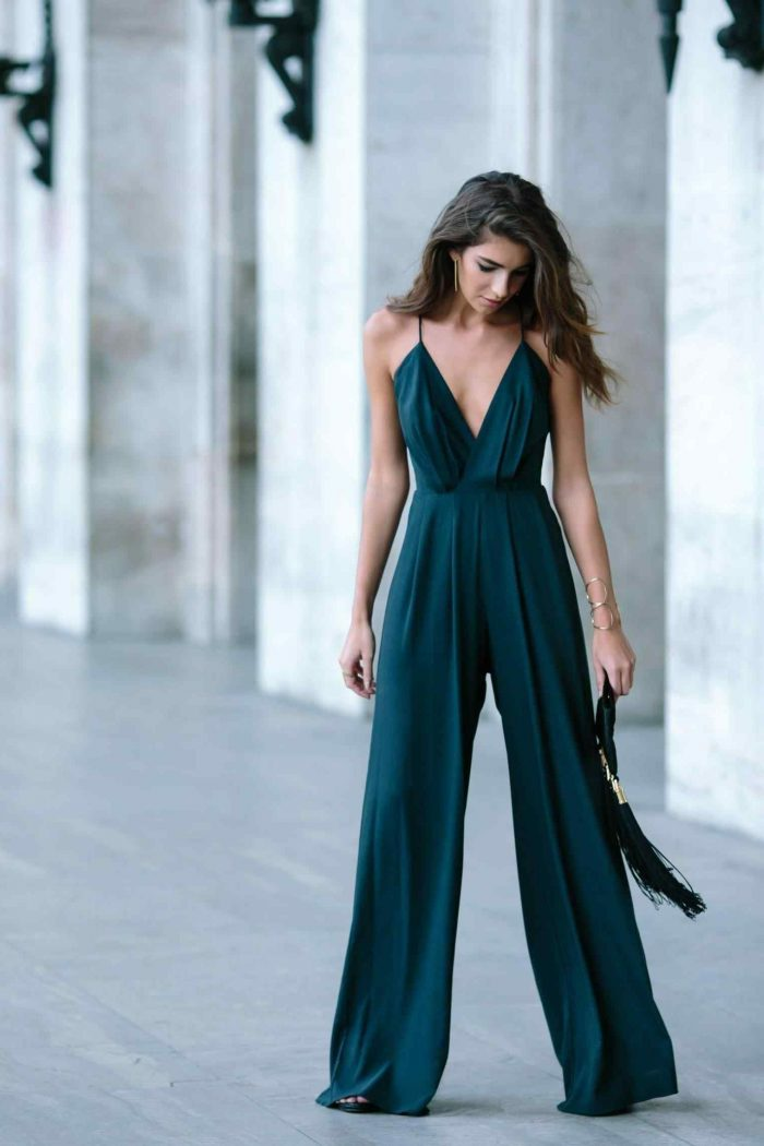 2018 Winter Wedding Guest Looks For Women (15)
