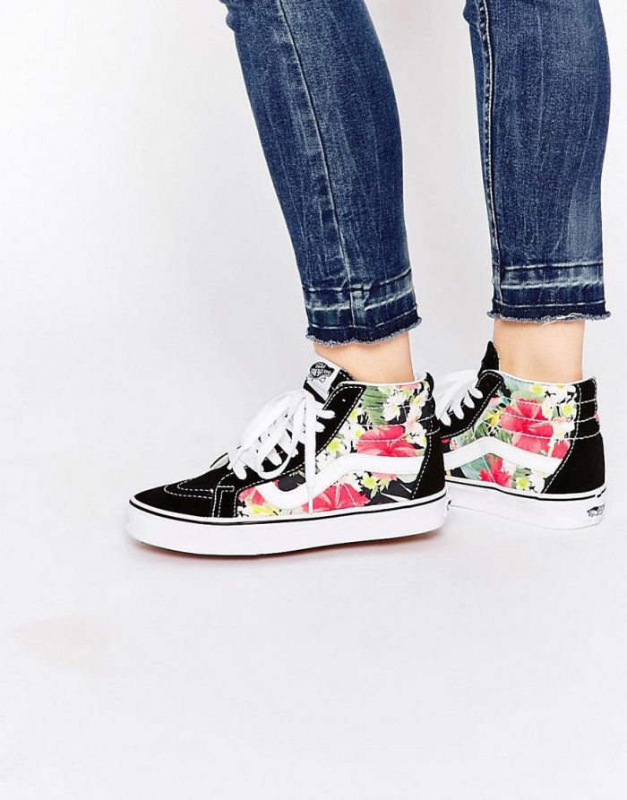 Converse Shoes For Women 2019