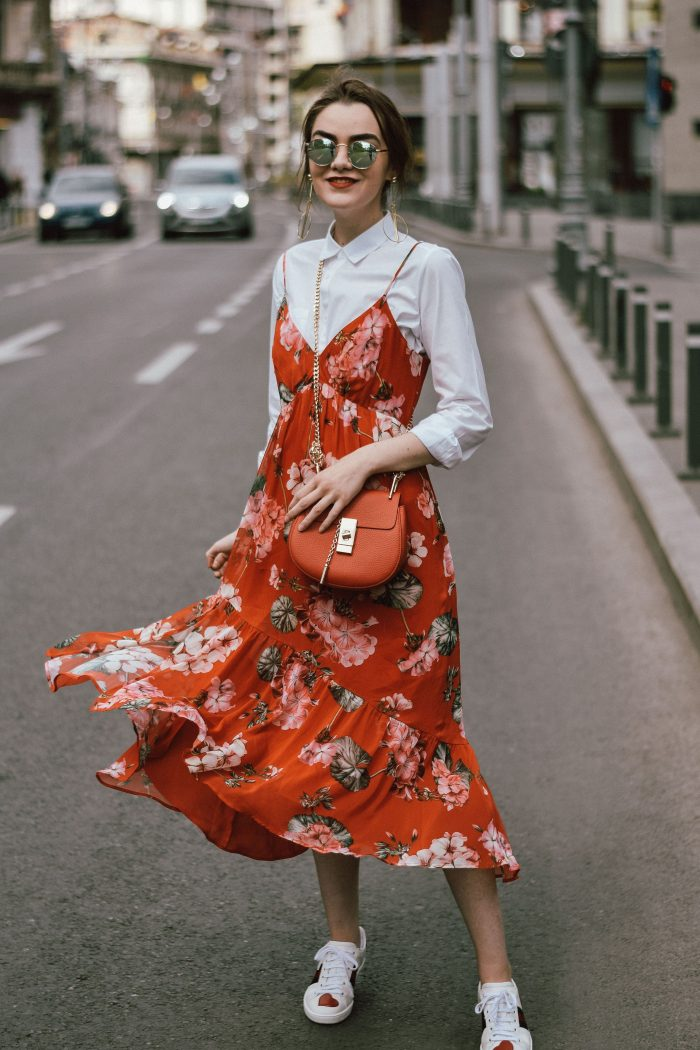 Best Fashion Outfit Combinations For Women 2019