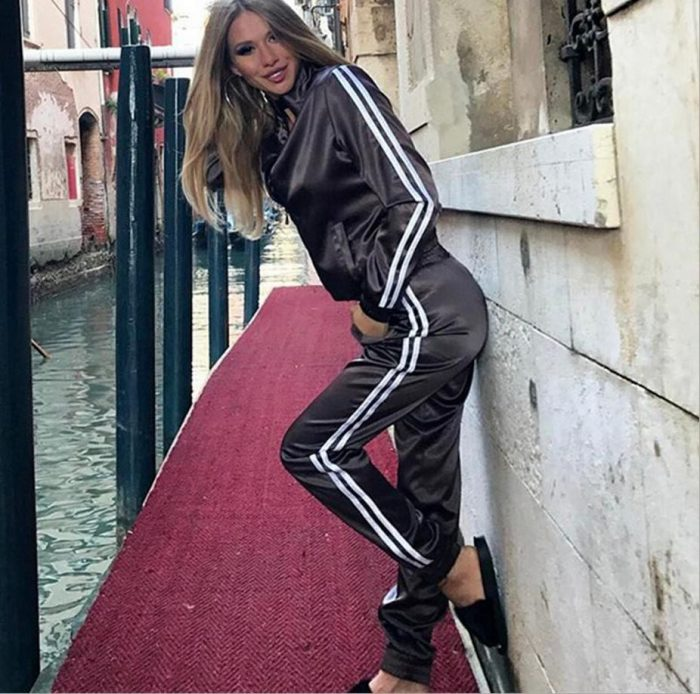 Stylish Workout Clothes For Women 2019