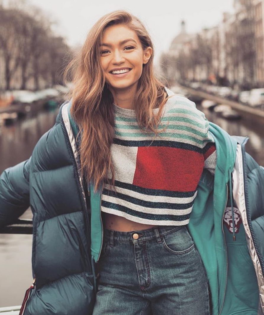 How To Wear Oversized Down Jacket This Spring 2019