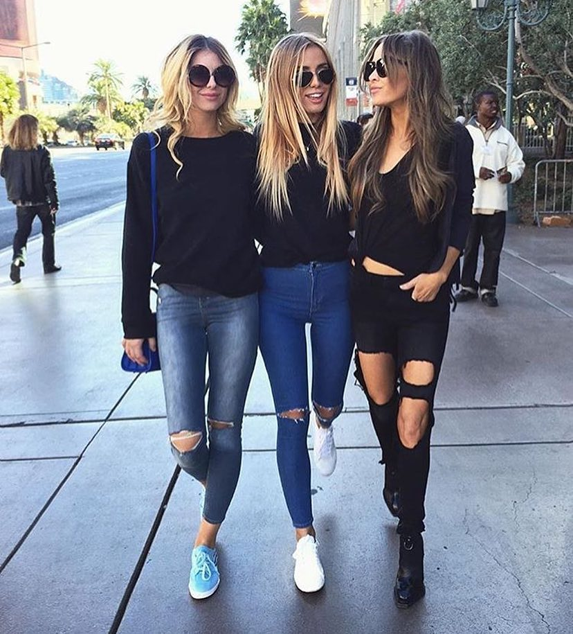 Are Ripped Jeans In Style This Summer And How To Wear Them 2020