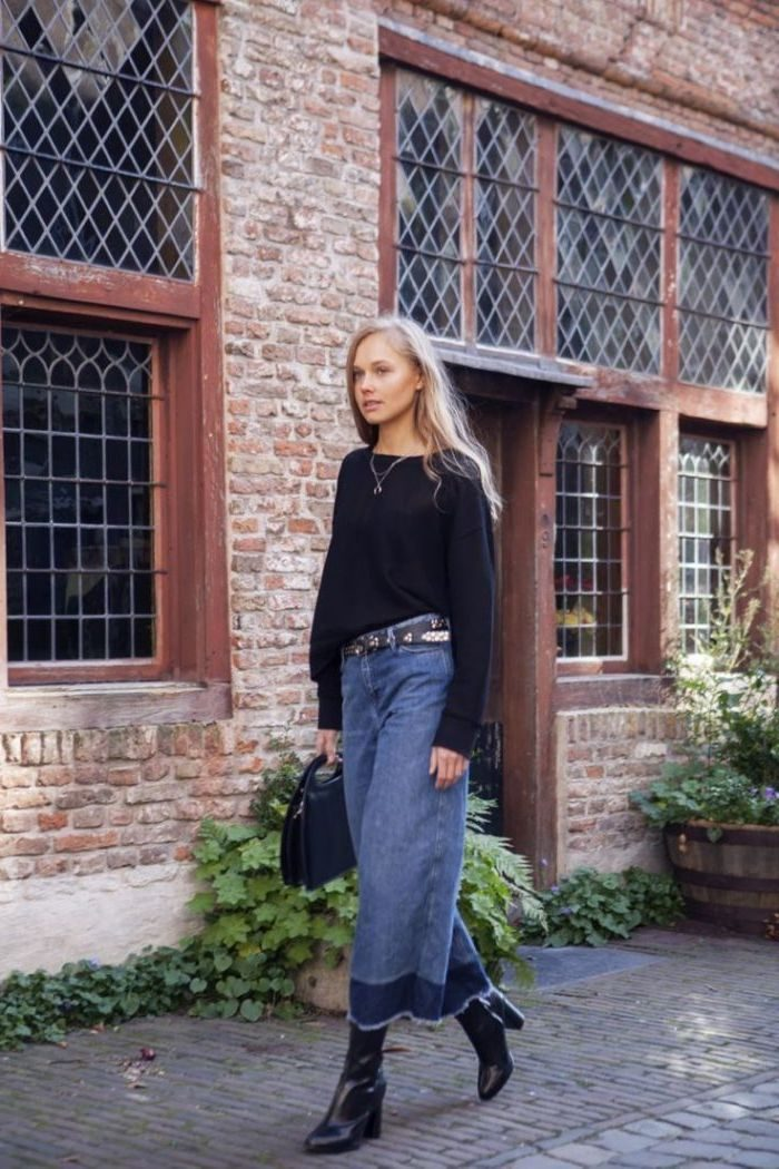 Wardrobe Basics Every Modern Woman Should Own 2020