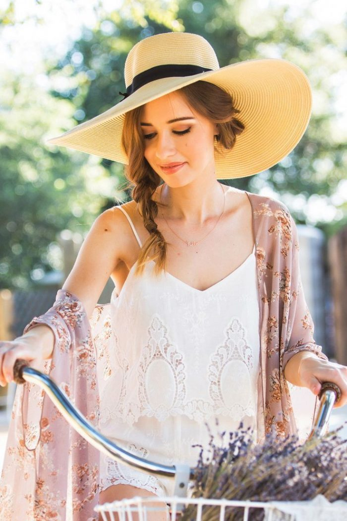 Street Style Summer Outfits For Creative And Modern Ladies 2020